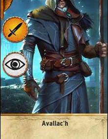 Avallach-gwent-card