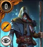 Avallac'h Gwent Card