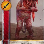 Botchling Gwent card