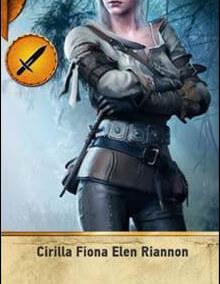Cirilla-Fiona-Elen-Riannon-gwent-card