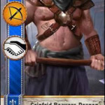 Crinfrid Reavers Dragon Hunter Gwent Card