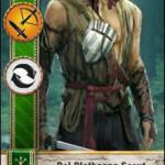 Dol Blathanna Scout 2 Gwent card