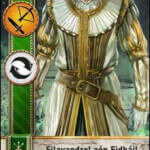 Filavandrel Gwent card