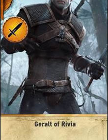 Geralt-of-Rivia-gwent-card