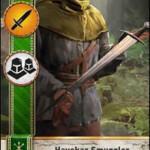 Havekar Smuggler 2 Gwent card