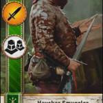 Havekar Smuggler 3 Gwent card