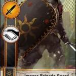Impera Brigade Gwent card