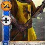 Kaedweni Siege Expert 3 Gwent Card