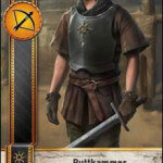Puttkammer Gwent card