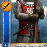 Redanian Foot Soldier