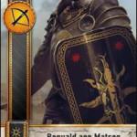Renuald aep Matsen Gwent card