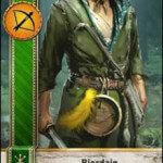 Riordain Gwent card