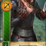 Saesenthessis Gwent Card