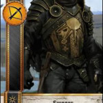 Sweers Gwent Card