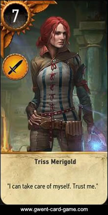 Old Pals Gwent Quest Gwent Cards Com Witcher 3