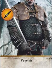 Vesemir-gwent-card