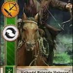 Vrihedd Brigade Veteran Gwent card