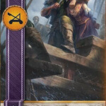 holger blackhand baw gwent card witcher 3